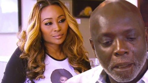 Real Housewives Divorces