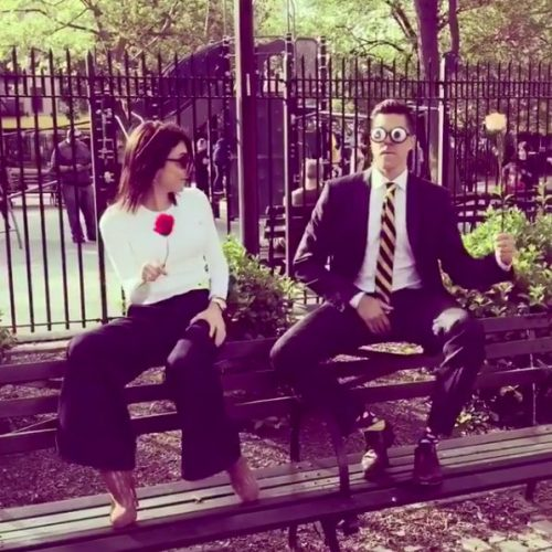 """Fredrik Eklund Excited To Work With Bethenny Frankel On Real Estate Spinoff; Says """"She's Crazy In A Good Way"""""""
