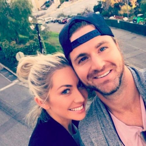 Stassi Schroeder And Ex-Boyfriend Patrick Reconcile! May Appear In Vanderpump Rules Together Next Season