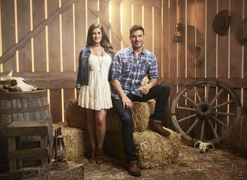 Jax Taylor & Brittany Cartwright Confirm They're Still Together; Jax & Brittany Take Kentucky Premieres Tonight!