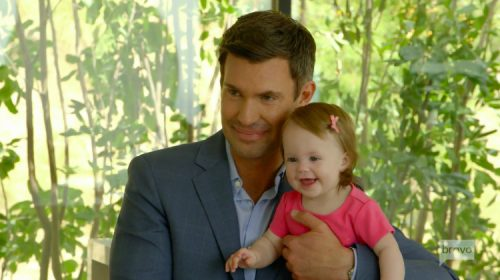 Bravo Sued By Jeff Lewis' Surrogate For Filming Birth On Flipping Out