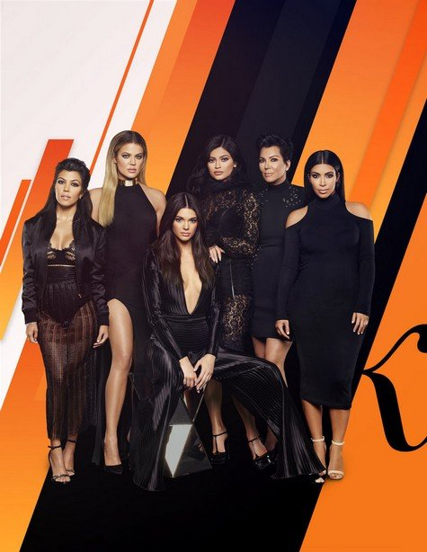 """Kris Kardashian """"Obsessed"""" With Her Expanding Family; Shares Advice For New Mom Kylie Jenner"""
