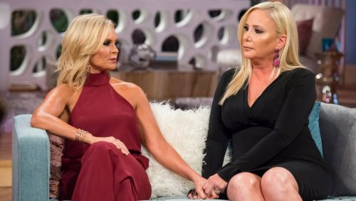 Shannon opens up about her divorce
