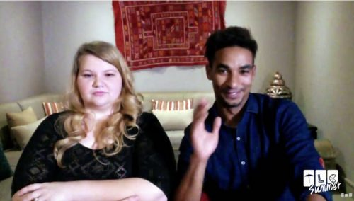 """TLC Announces Spinoff """"90 Day Fiance: The Other Way;"""" Plus 90 Day Fiance Happily Ever After Tell All Ends Tonight"""