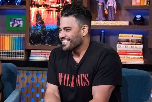 Shahs of Sunset Star Mike Shouhed