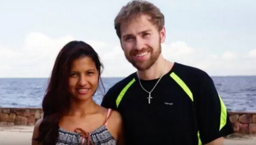 90 Day Fiance's Paul Staehle Talks Marriage, Babies & Language Barriers On The Jenny McCarthy Show
