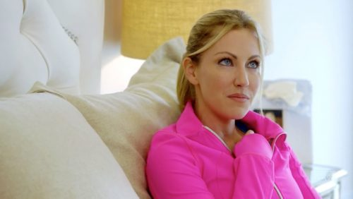 Stephanie Hollman opens up about suicide