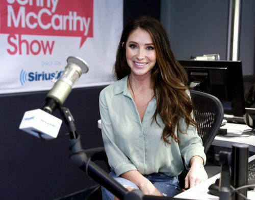 """Bristol Palin Claps Back At Teen Mom's Farrah Abraham: """"You Couldn't Pay Me To Be Anything Like Her"""""""
