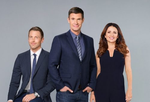 Reality TV Listings - Flipping Out Season 11 Premiere