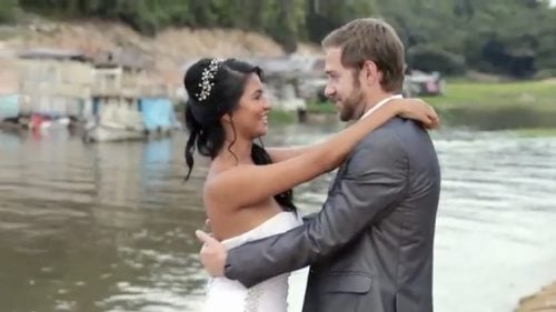 90 Day Fiance Before The 90 Days Recap: Just A Try