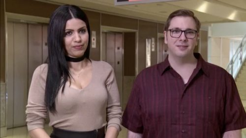 90 Day Fiance Preview: Larissa Hates Las Vegas, Leida Is Disappointed In Eric