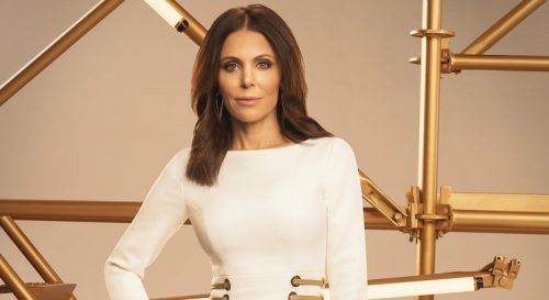 Bethenny Frankel Real Housewives of New York RHONY