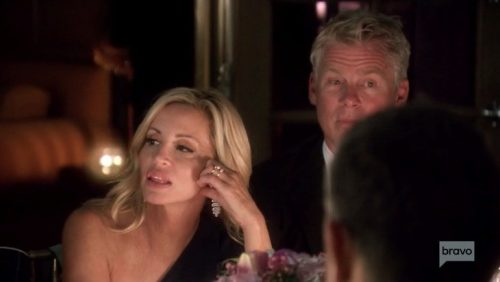 Real Housewives Of Beverly Hills - Camille Grammer