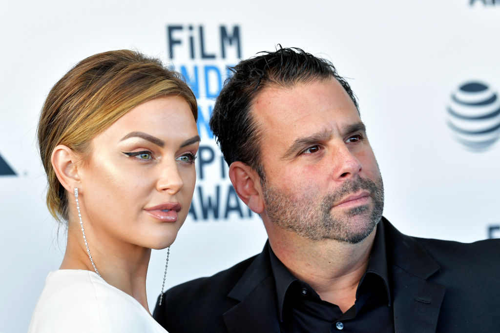 Lala Kent Reportedly Dumps Randall Emmett Amid Rumors That He Cheated On Her