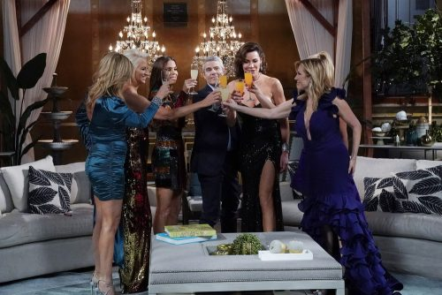 Real Housewives Of New York Reunion Part 3