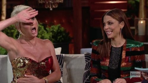 Real Housewives Of New York Reunion Part 2