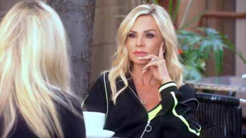 Tamra Judge Real Housewives Of Orange County Shannon Beador