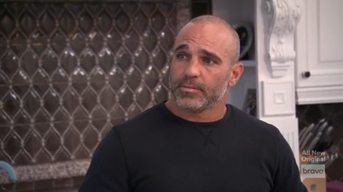 Joe Real Housewives Of New Jersey