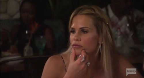 Jackie Goldschneider Real Housewives of New Jersey RHONJ