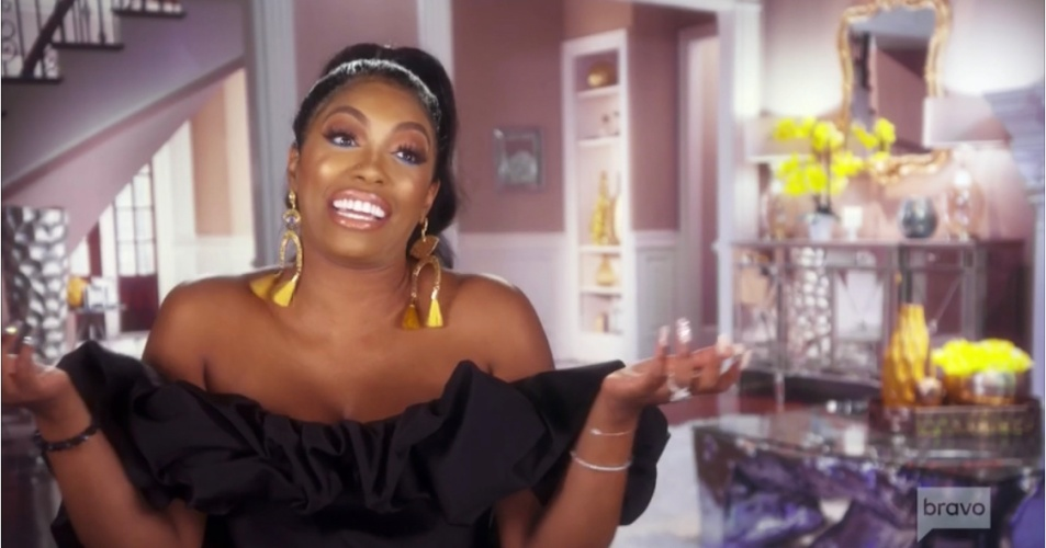 Porsha Williams' Spinoff Show Officially Confirmed And The First Trailer Teases Plenty Of Family Drama