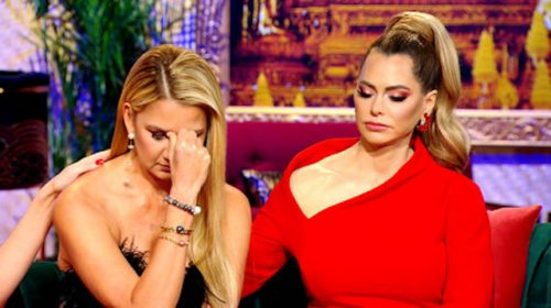 Kary Brittingham D'Andra Simmons Real Housewives Of Dallas