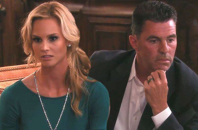 Jim Edmonds Thought Meghan King Was Pregnant When She Told Him She Was Marrying Cuffe Biden Owens