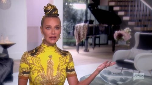 Real Housewives Of Beverly Hills Dorit Kemsley