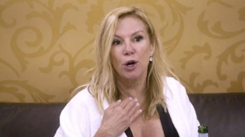 Real Housewives Of New York Ramona Singer