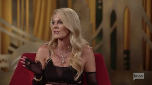 Leah McSweeney Real Housewives Of New York