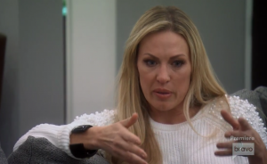 Real Housewives of Orange County Recap: An Unexpected Secret