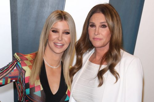 Sophia Hutchins Caitlyn Jenner not joining Real Housewives Of Beverly Hills