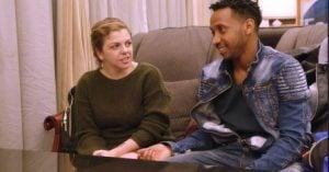 90 Day Fiancé: The Other Way: Fight Or Flight?