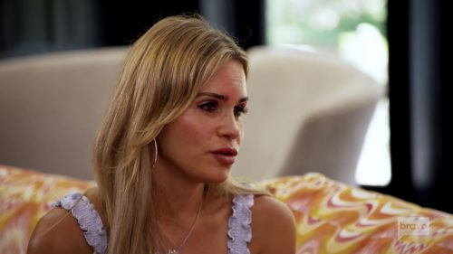 Jackie Goldschneider Real Housewives Of New Jersey