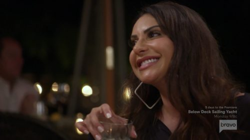 Jennifer Aydin Real Housewives Of New Jersey