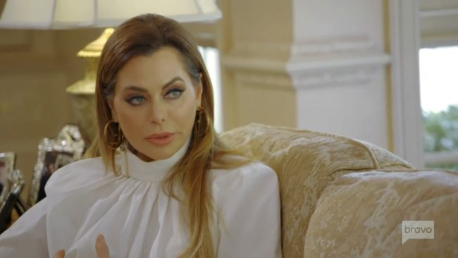 D'Andra Simmons Real Housewives Of Dallas
