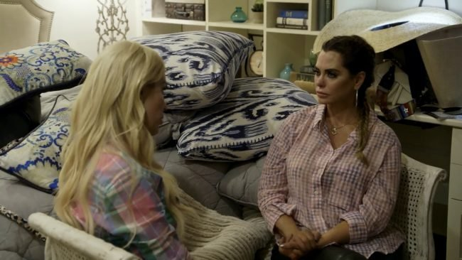 Kameron Westcott D'Andra Simmons Real Housewives Of Dallas