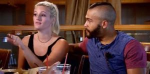Married At First Sight Recap- The Monthiversary