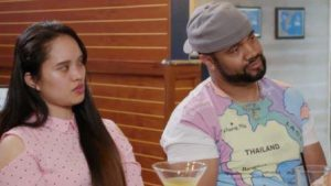 90 Day Fiance Recap: Into Your Arms