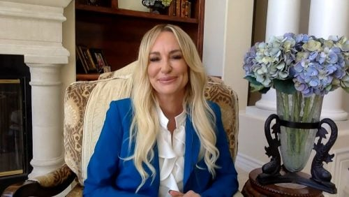 Taylor Armstrong