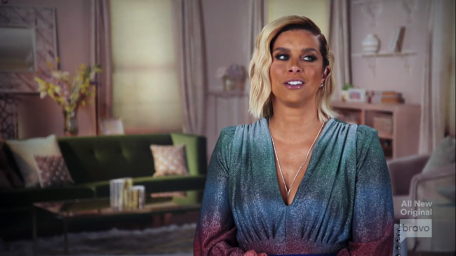 Robyn Dixon Real Housewives Of Potomac