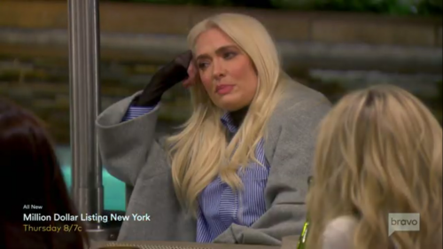 Erika Jayne Real Housewives Of Beverly Hills