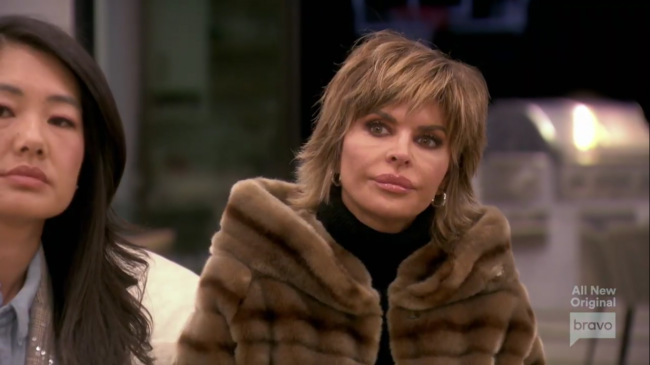 Crystal Kung Minkoff Lisa Rinna Real Housewives Of Beverly Hills